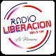 LIBERACION 101.5 FM   Cruce Liberacion Paraguay Download for PC MAC