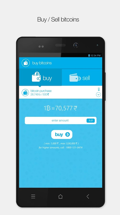 Zebpay bitcoin app social trading cryptocurrency top global bitcoin regulations zebpay bitcoin medium ccuart Gallery