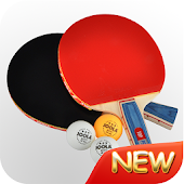 Real Table Tennis Tournament Mod