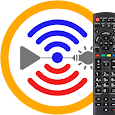 Remote for Panasonic TV+BD+AVR icon
