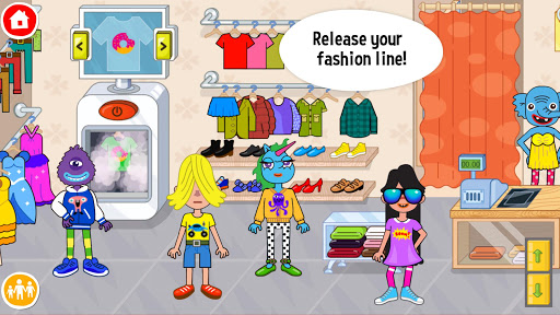 Pepi Super Stores 1.0.40 screenshots 1
