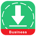 Save & Download Status for whatsapp Business icon