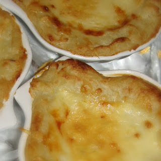 Easy Coquilles St.-Jacques