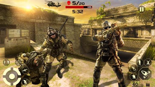 Fire Free Game: Free Firing - Fire Games Offline apktram screenshots 7