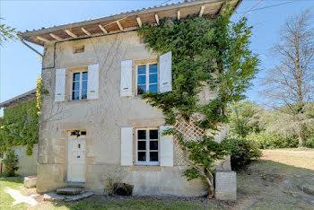 maison à Compreignac (87)