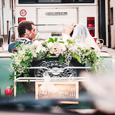 Bryllupsfotograf Tiziana Nanni (tizianananni). Bilde av 28.01.2019