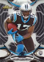 Photo: Devin Funchess 2015 Finest RC