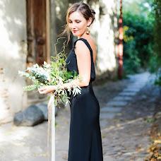 Wedding photographer Olya Filippova (olyafilippova). Photo of 20.01.2016
