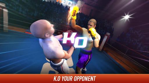 Boxing King -  Star of Boxing 2.9.5002 Screenshots 4