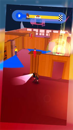 Stealing Run 1.0.7 screenshots 1