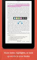 Screenshot of Kobo Books - Reading App