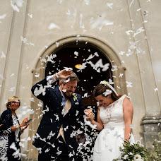 Fotografo di matrimoni Francesca Alberico (FrancescaAlberi). Foto del 16.09.2018