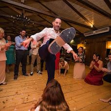 Hochzeitsfotograf Marios Kourouniotis (marioskourounio). Foto vom 17.10.2017
