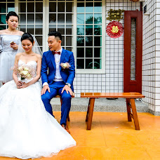 Wedding photographer Khoi Le (khoilephotograp). Photo of 23.10.2017