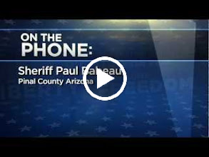Video: Sheriff Paul Babeu speaks about his Feb. 1 exchange with Arizona Governor Jan Brewer.