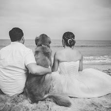 Wedding photographer Diego armando Palomera mojica (Diegopal). Photo of 17.06.2017
