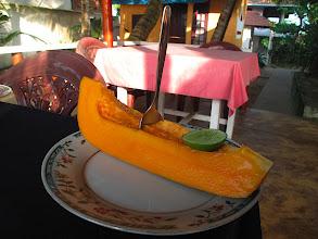 Photo: Papaya Boat Tangalle Sri Lanka