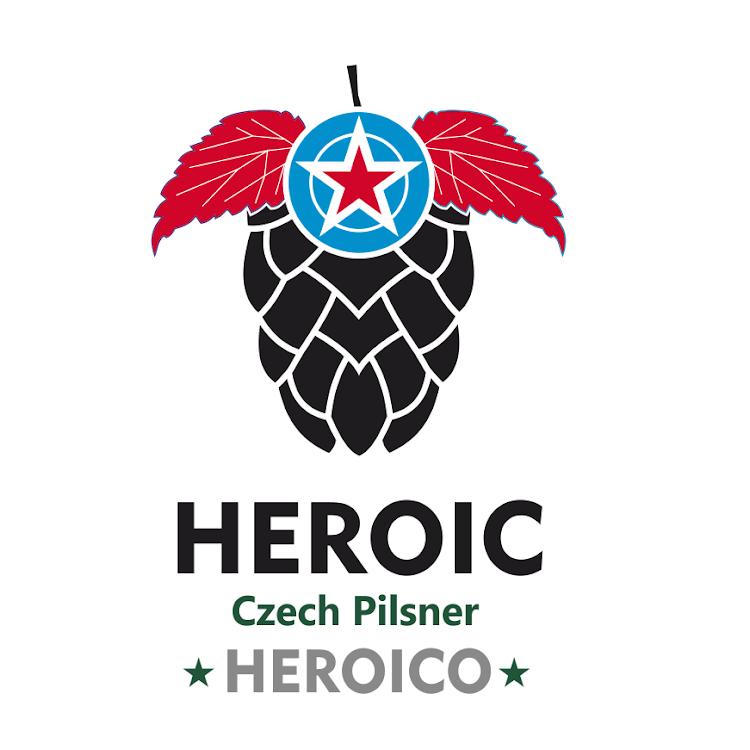 Logo of Attitude Heroic