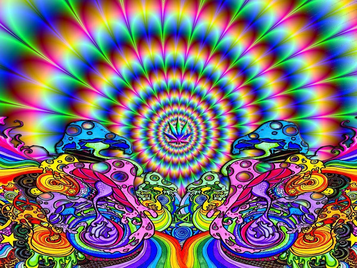 Trippy weed live wallpaper android apps on google play for Trippy house music