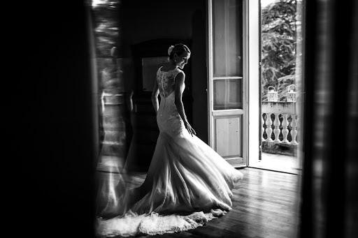 Wedding photographer Barbara Fabbri (fabbri). Photo of 04.01.2016