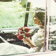 Wedding photographer Ivan Cyrkunovich (HiViv). Photo of 14.01.2014
