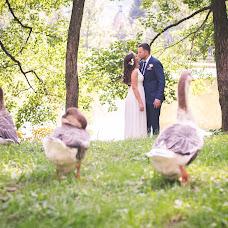 Wedding photographer Valeriy Varenik (Varenyk). Photo of 12.10.2014