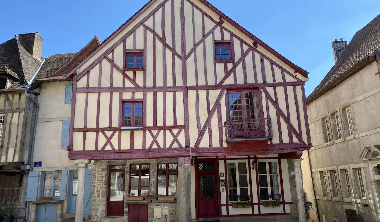 Maison Nolay