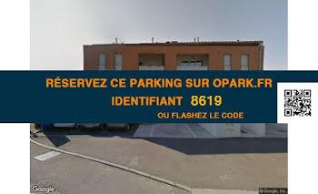 parking à L'Union (31)