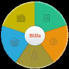 Bills Manager & Reminder Free icon