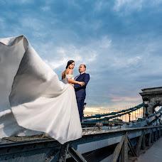 Esküvői fotós Sándor Váradi (VaradiSandor). Készítés ideje: 02.08.2018