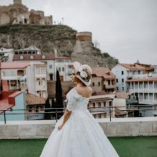 Wedding photographer Michael Gogidze (michaelgogidze). Photo of 26.03.2018