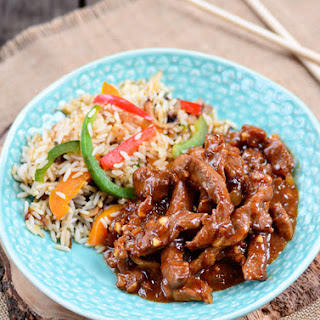 Asian Sauce Pork Recipes