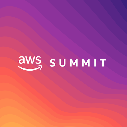 AWS Global Summits Icon