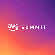App Icon for AWS Global Summits App in Czech Republic Play Store