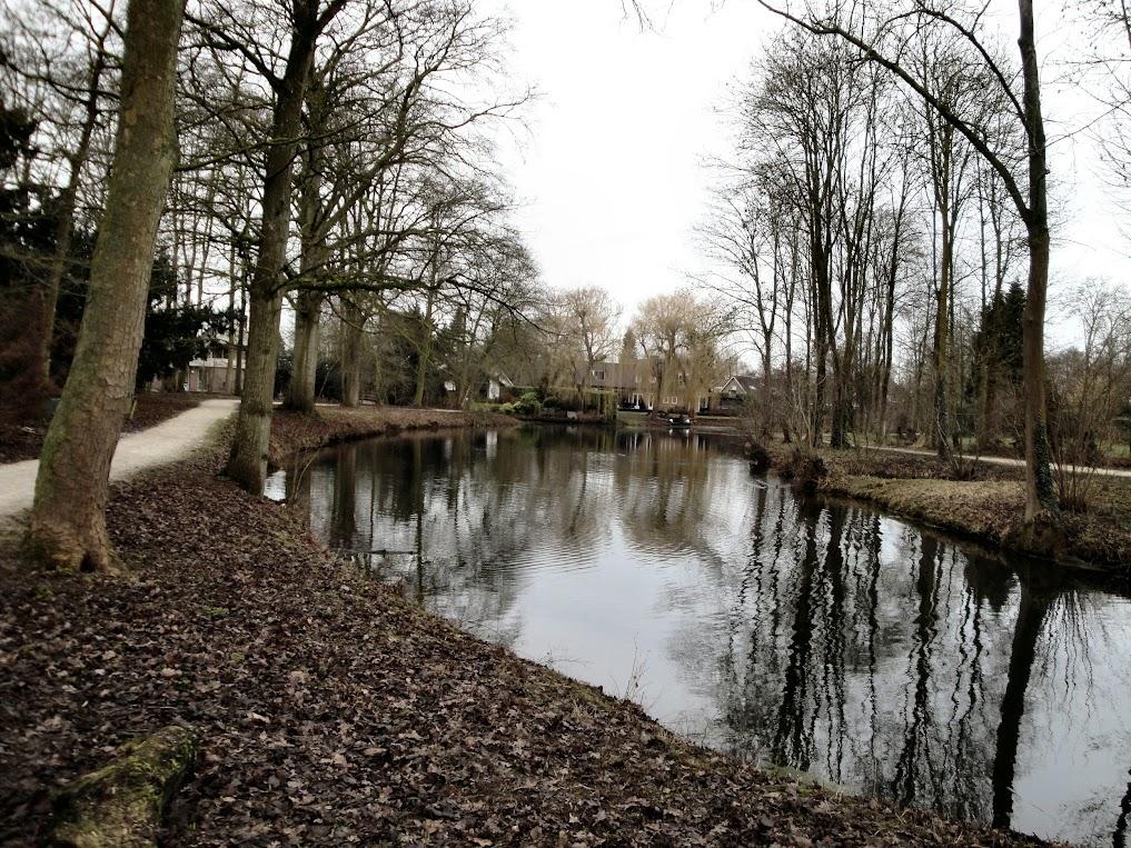 Park De Elzenpasch in Tiel