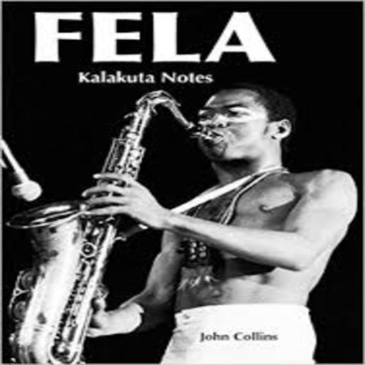Fela Kuti MP3 Songs | Nigerian Music - Apps on Google Play