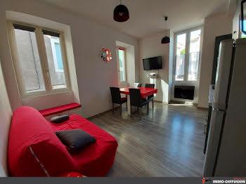 appartement à Ax-les-Thermes (09)