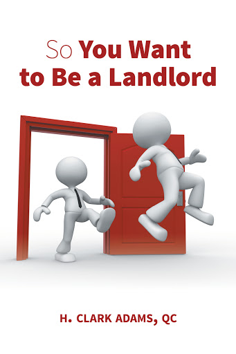So You Want to Be a Landlord cover