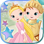 Fairy tales games APK icon