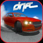 Finger Drift: Car x Drift Racing Icon