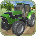 Tractor Driving 2019 - Ultimate Farming Game icon