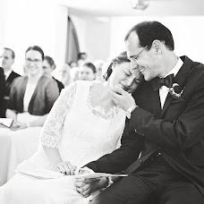 Wedding photographer Sandra Böhme (bhme). Photo of 07.10.2015