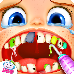 Dentist Hospital Adventure for PC