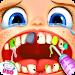 Dentist Hospital Adventure icon
