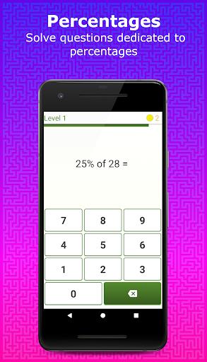 Tricky Math   Brain Training Games android2mod screenshots 23