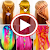 Best Hairstyle Videos Tutorial file APK for Gaming PC/PS3/PS4 Smart TV