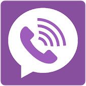 Setting Viber for tablets