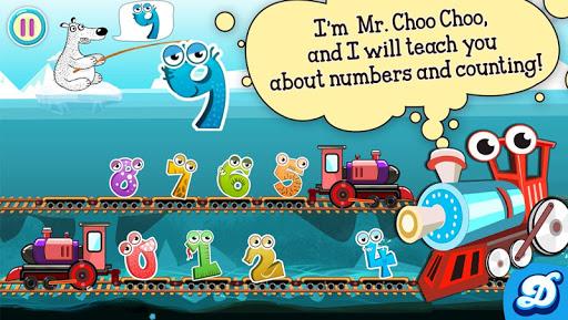 Choo Choo Train Play