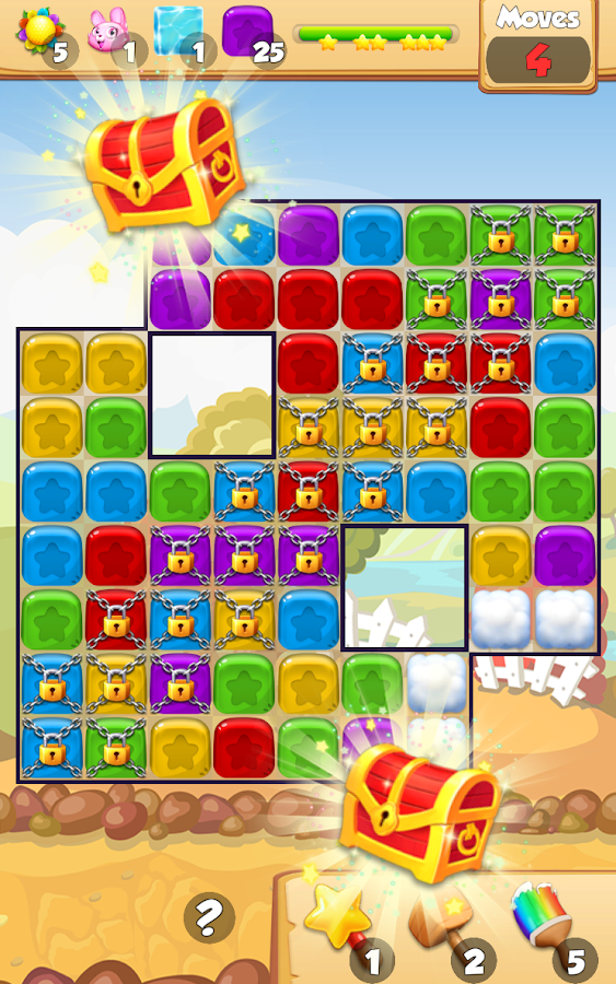 App Toy Installer : Toy puzzle blast logic cubes pop blocks android apps on