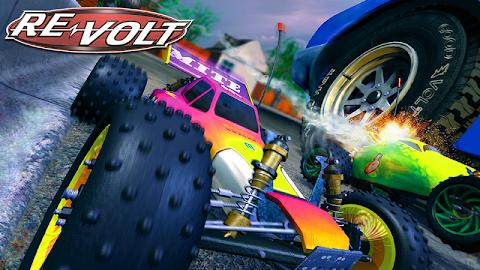 RE-VOLT Classic 3D (Premium) Screenshot 1